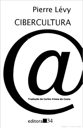 livro_cibercultura