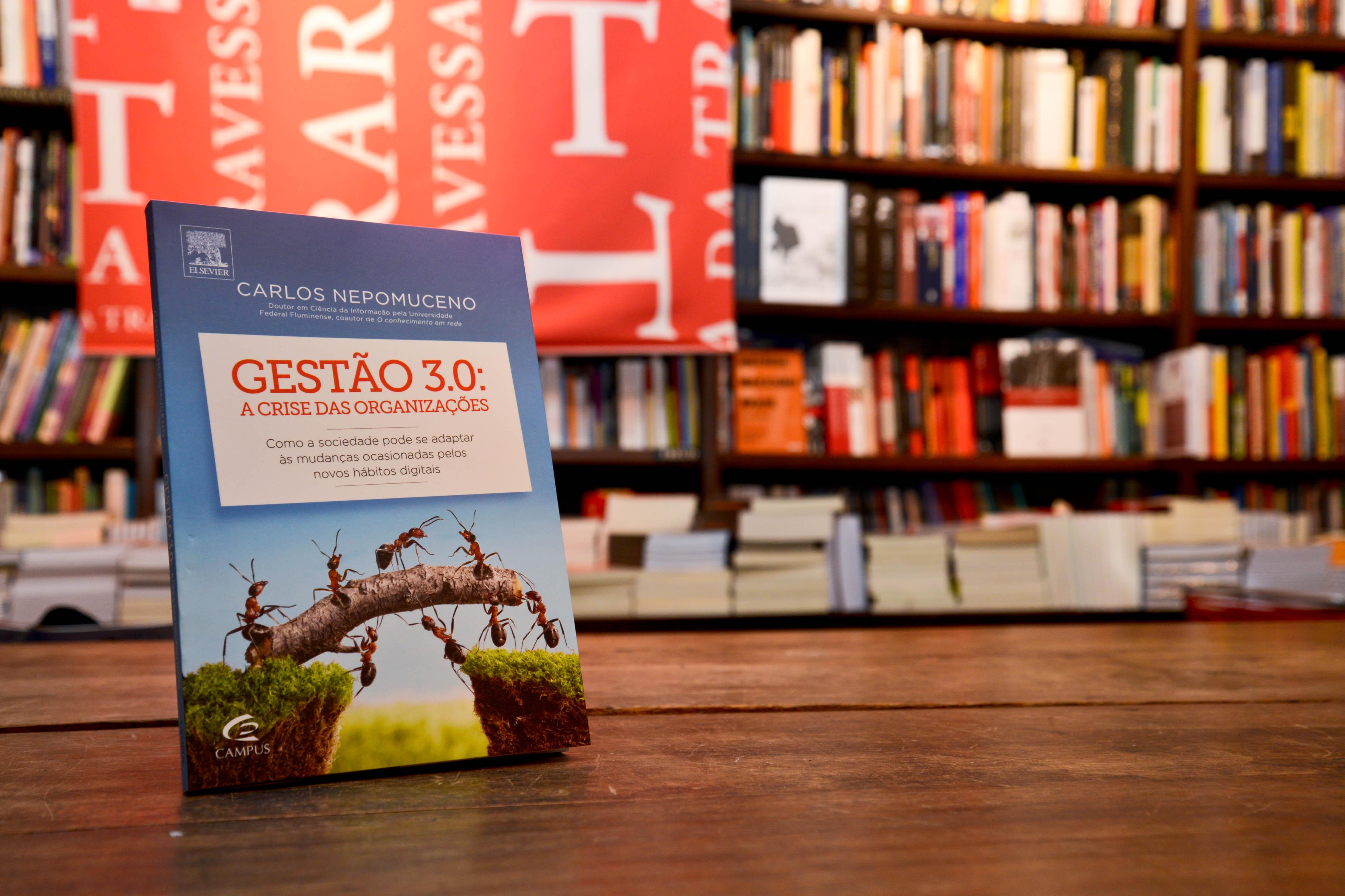 06Ago2013 - Lanç livro Gestão 3.0 - fotos Vanor Correia-7381