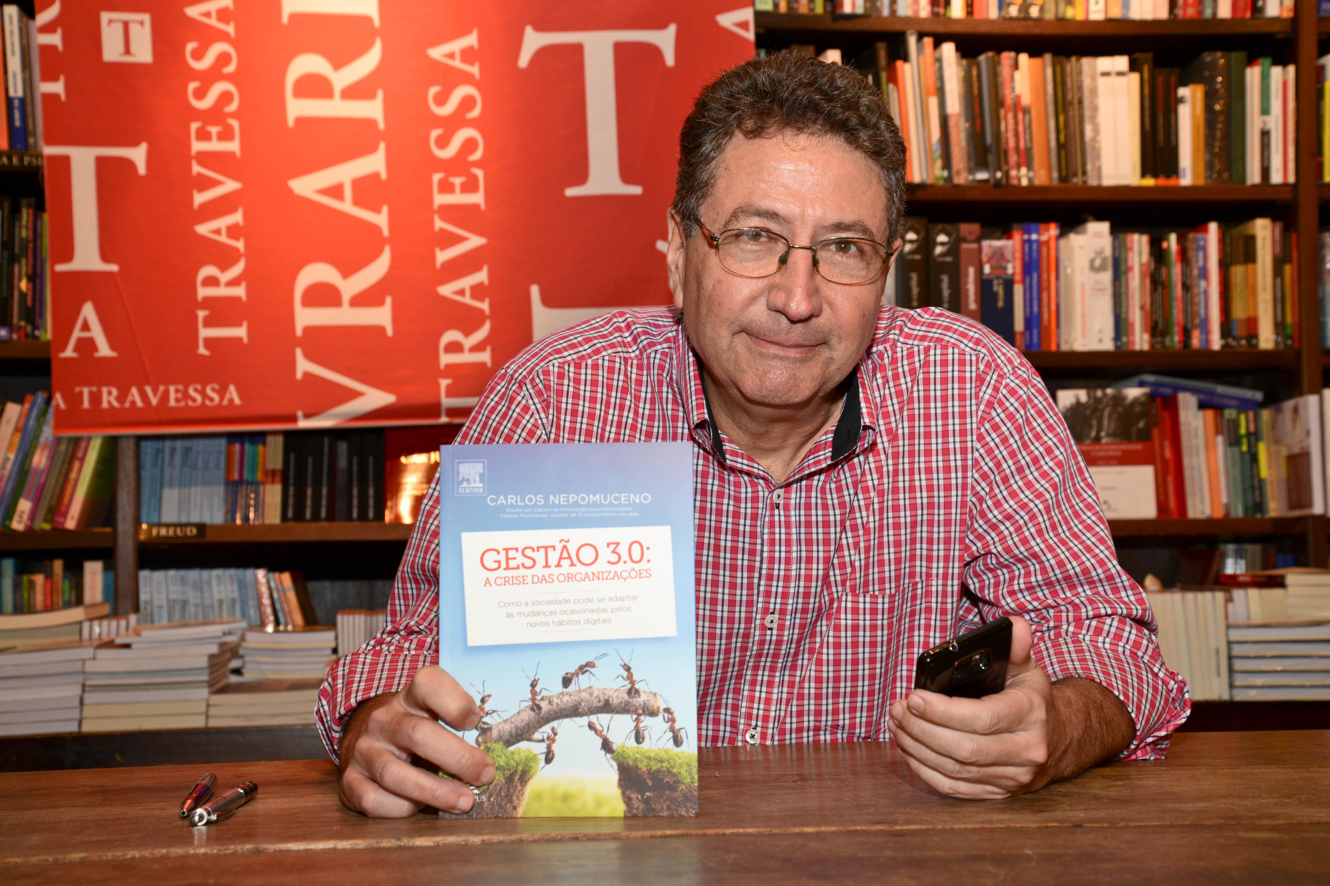 06Ago2013 - Lanç livro Gestão 3.0 - fotos Vanor Correia-7386