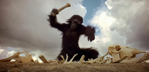 2001-Uma-Odisséia-no-Espaço-Macaco