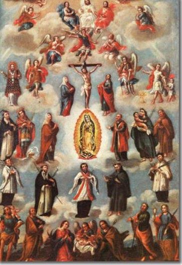 4-Asamblea-de-santos-en-el-cielo