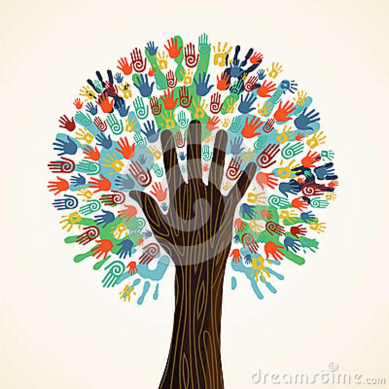 mãos-isoladas-da-árvore-da-diversidade-26082994