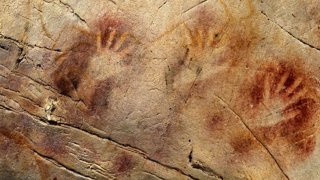 Cave Paintings 4