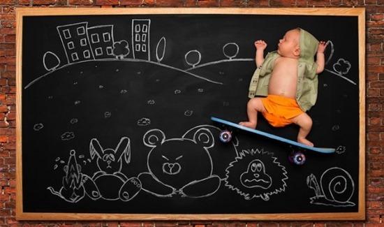 Quadro e bebê (10)_thumb