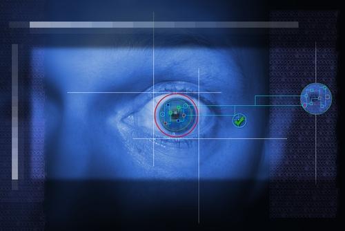 eye-scanner