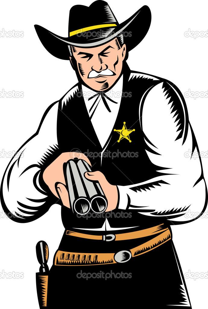 depositphotos_2056717-Sheriff-cowboy-with-shotgun