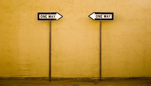 A crise organizacional diante de uma Revolução Cognitiva