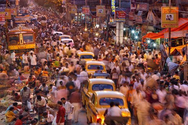 Superpopulation_India