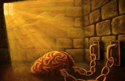 cerebro-acorrentado