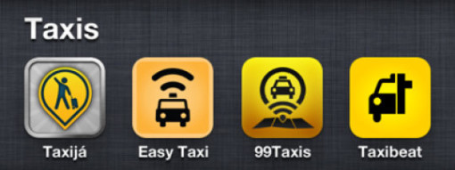 taxi-aplicativos