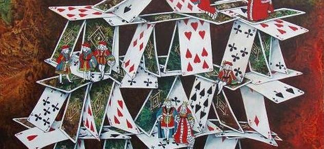 Como se revisa um Triângulo do Conhecimento?