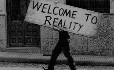 Nossa espécie nunca saberá o que é a realidade!