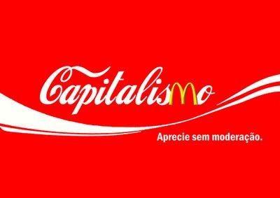 O capitalismo e a Revolução Cognitiva