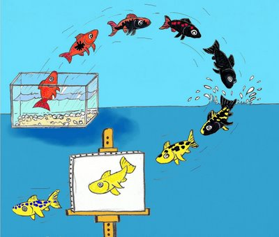 Peixes_Miguel Horta para Metamorfose de Herberto Hélder