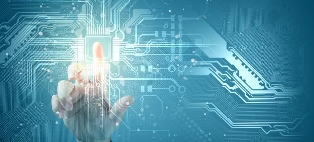 A força autônoma da tecnologia