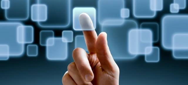 A área de liberação tecnológica