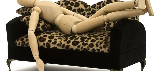 O ceticismo de sofá