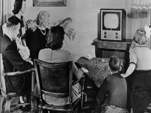 Televisao-Antiga-1950