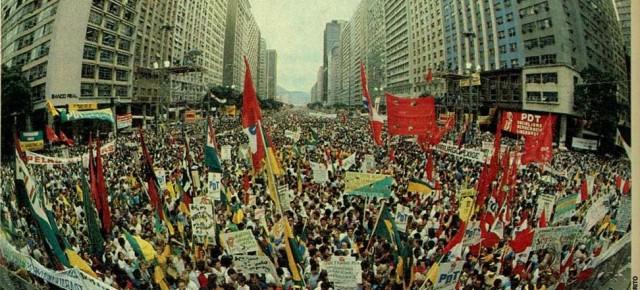 A Revolução Cognitiva como uma Revolução Política