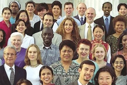 Complexidade, diversidade e demografia