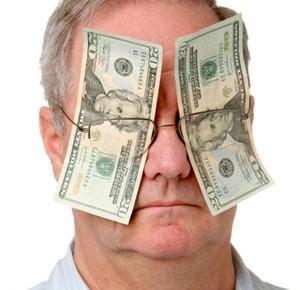 Ditadura Cognitiva e o aumento da taxa de ganância