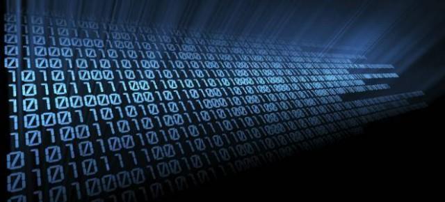 A história dos Tecno-códigos Digitais