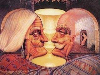 Somos os sem-percepção!