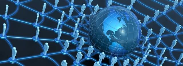 Cada rede tem a hierarquia que merece