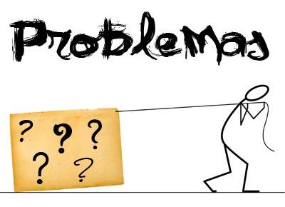 O que é um problema?