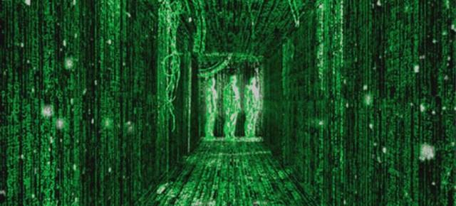A Matrix brasileira