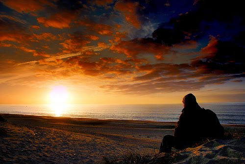 contemplação