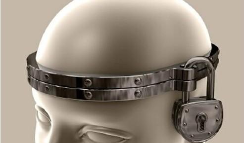 A robotização humana em uma sociedade de baixa inovação