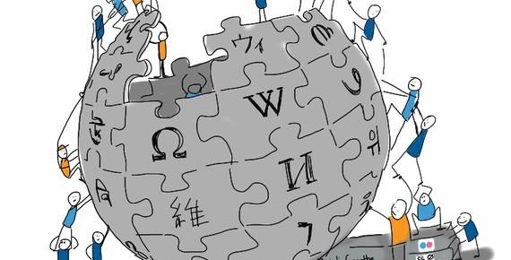 Santo Wikipédia, maldito Wikipédia!