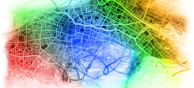 A relação entre Complexidade e Controle de ideias