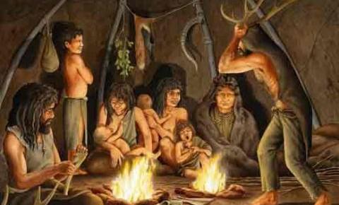 Religiosidade primitiva e o pensamento fundamentalista
