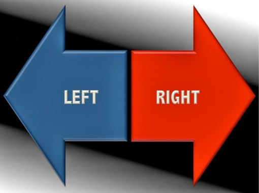 Left-right-arrows