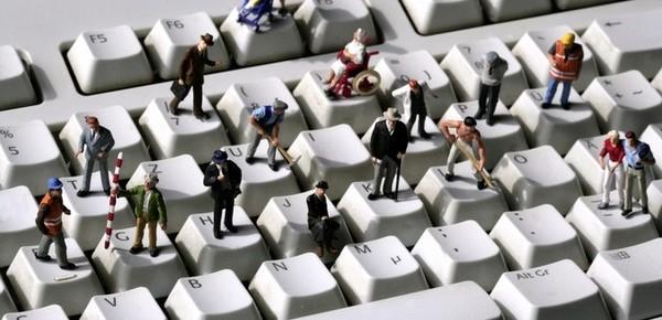 O tecno-colaborativismo