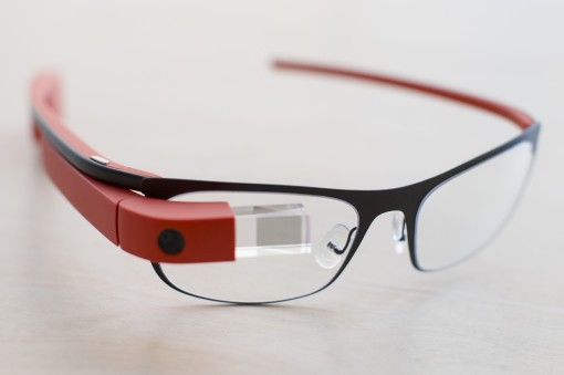 Google Glass Prescriptions