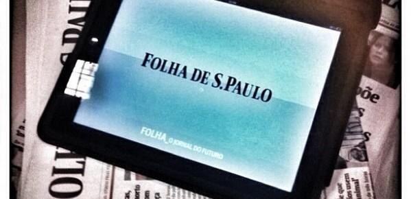Folha de São Paulo: o equívoco estratégico