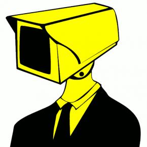 O preço da liberdade é a eterna vigilância - mas precisa de uma mídia mais social para que isso seja feito!