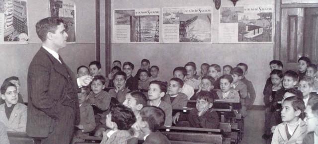 A reintermediação da escola: da cultura analógica à digital!