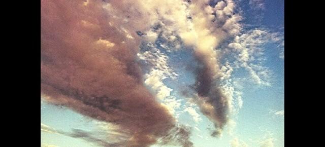 Com os filtros, tornei-me um fotógrafo amador impressionista.
