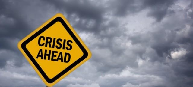 Uma crise na vida tem embutida dentro dela uma crise de narrativa