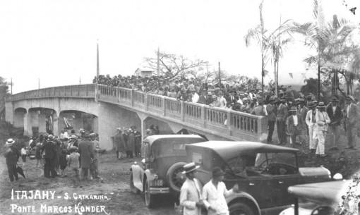 Ponte A Konder