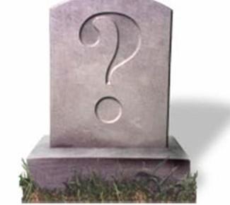 A relação com a morte define a cosmovisão individual