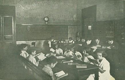escolas antigas - fotos antigas - BLOG DO BA MENDES.
