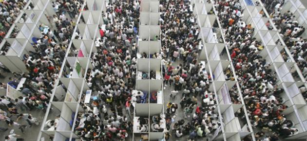 Revoluções Cognitivas provocam sofisticação da participação de massa!