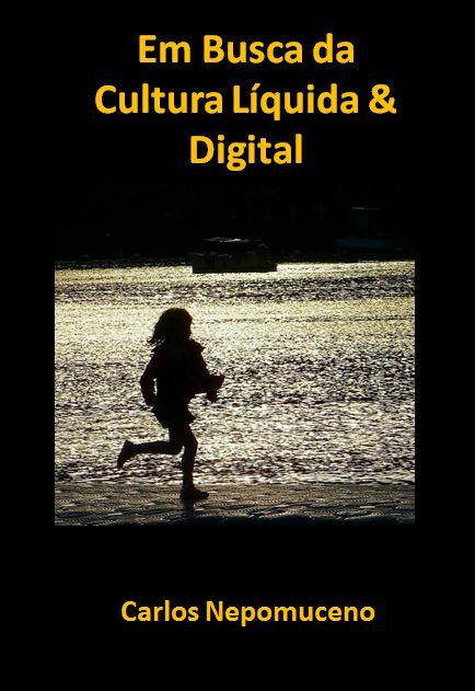 capa cultura digital