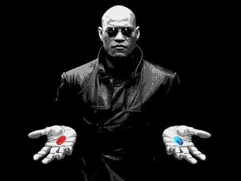 Matrix-Pilula-vermelha